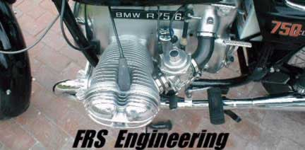 FRS Engineering..he home to everyting BMW on 2 wheels!