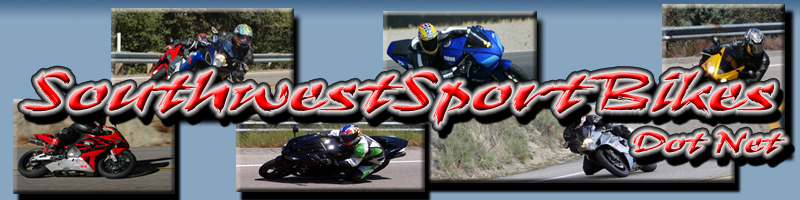 Southwestsportbikes.net Your one and only source for Southern Cali sportbike information!